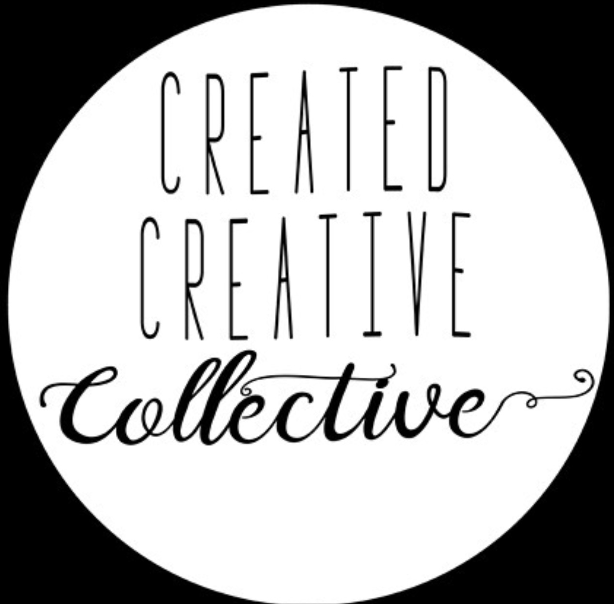 Created Creative Collective - The Collective for Creatives Created to be Creative